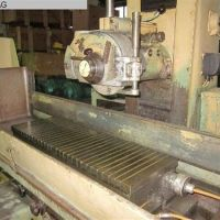 Surface Grinding Machine - Horizontal WMW MIKROMAT SFW 200x600