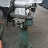 Double sided stand grinder VEM DS 160/1H