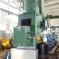 Honing Machine - Internal - Vertical Gehring 1Z600F