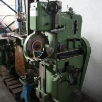 Saw-Blade Sharpening Machine WMW WEKOE nicht bekannt/unknown