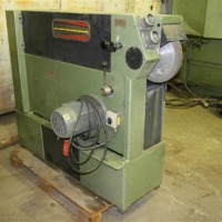 Belt Grinding Machine NICHT BEKANNT /UNKNOWN BS 350