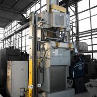 Broaching Machine-Internal - Vertical STANKOIMPORT-KIROV MP76 33-001-149