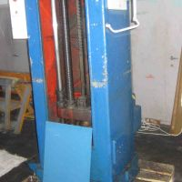 Keyseating Machine WMW MEUSELWITZ RSI 5
