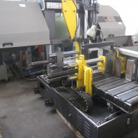 Band Saw - Automatic METORA VMB 455 DS