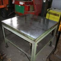 Surface Plate WMW AT 1000x1000