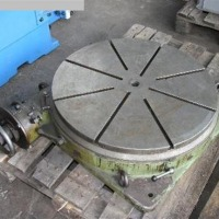 Rotary Table WMW RT 700