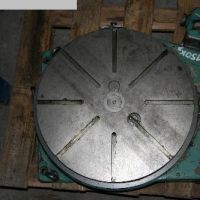 Rotary Table WMW RT 450
