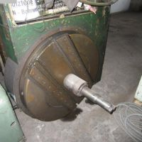 Radial Facing Slide UNION BFT 130