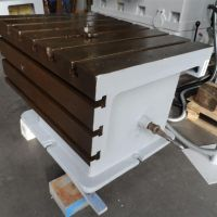 Clamping Cube WMW