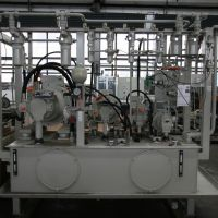 Hydraulic Pumps Unit REXROTH ABHAG-0800SS0