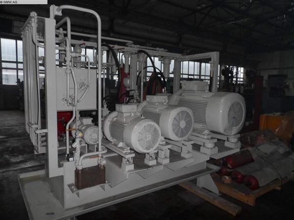 Hydraulic Pumps Unit | REXROTH ABHAG-0800SS0