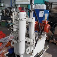 Hydraulic Pumps Unit REXROTH
