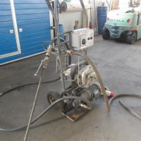 Hydraulic Pumps Unit Orsta Hydraulik 56503 16/25