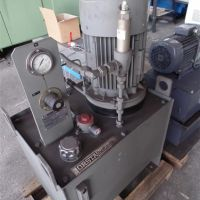 Hydraulic Pumps Unit Orsta Hydraulik 540