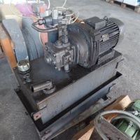Hydraulic Pumps Unit Duplomatic PVD 28 H