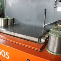 Cavity Sinking EDM - Machine CHARMILLES TECHNOLOGIES ROBOFORM 505