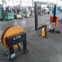 Strapping machine SANDER PMS-7