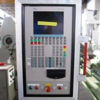 Injection molding machines - Special FREUDENBERG FAINJECT 2000