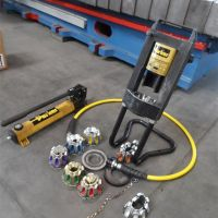 Hose assembly machine Parker KarryKrimp