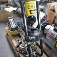 Pneumatic Press Parker PATG 1102N