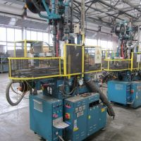Injection molding machines - Special BOY GMBH 15 S V V
