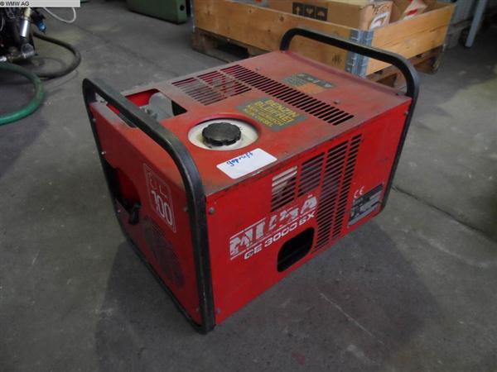 generator mosa ge 3000 sx