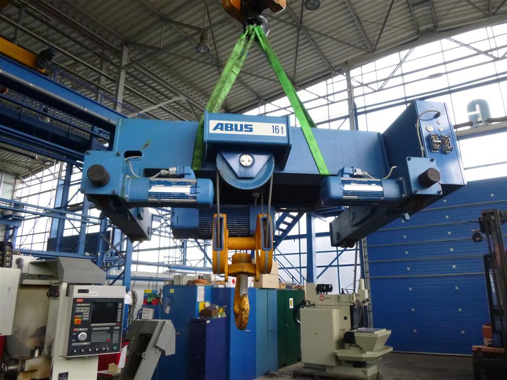 crane abus 3m 5160 h6 201 41 103 d rh wmwag com Electric Hoist P&H Hoist Manuals