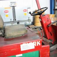 Fork Lift Truck - Electric CLARK EC500-Y30