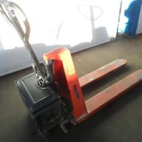 Lift truck - electric RAPID RME 1000