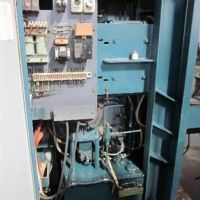 Spot Welding Machine LEW P 50