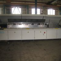 Component Insertion Machine REHM Refloe SMS-N2-V4 - 3000