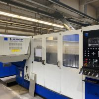 Laser Cutting Machine Trumpf L6030