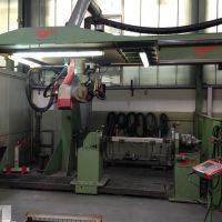Welding Robot IGM RT 30-BWS