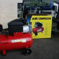 piston compressor HUVEMA HP2 PEAK