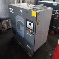 screw compressor Atlas Copco GA7 FF