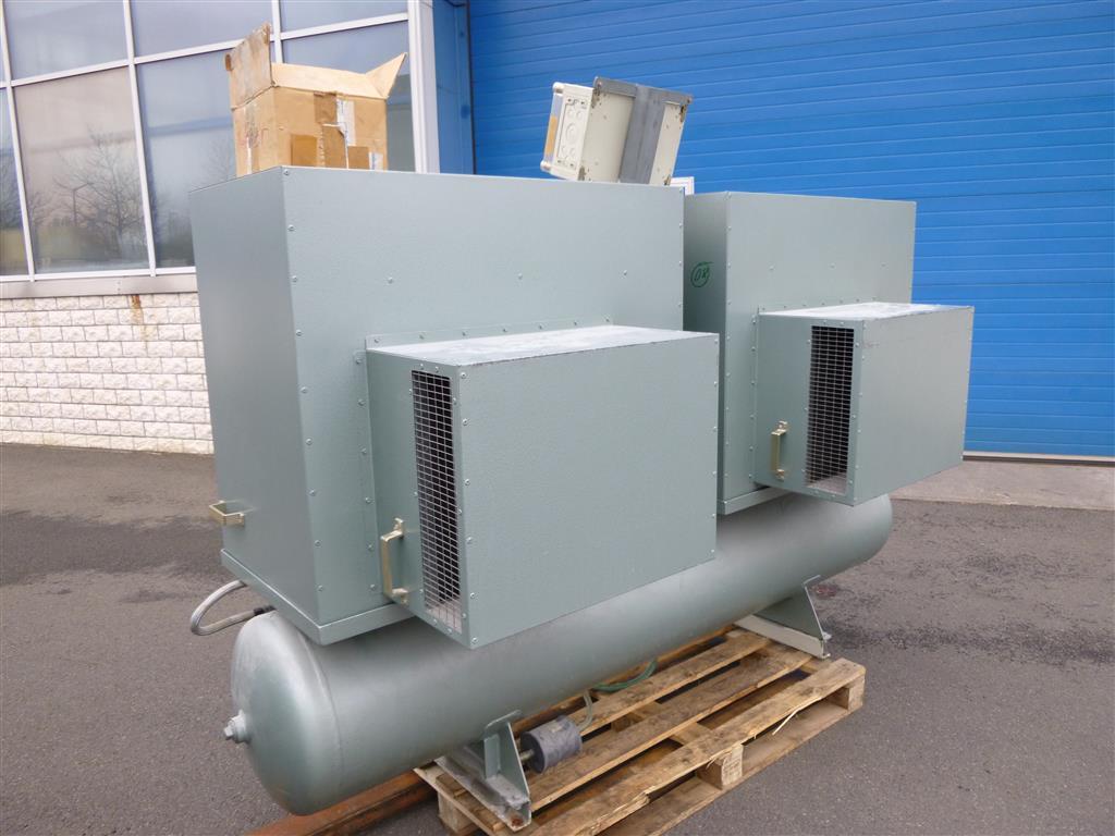piston compressor   Mehrer AVT55-22-350 HMZ