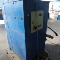 Water Return Coolant Unit Dalex Cool 8