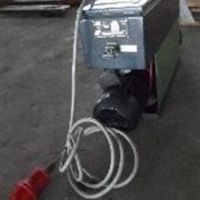 Tool preheating equipment SINGLE STW 150/1-6-20 HK