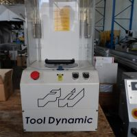 Toolings - Measuringcenter Haimer TD 99 Tool Dynamic