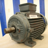 Electric Motor Atlas Copco 13ABR11