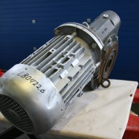 Electric Motor RTZ MDP132 L